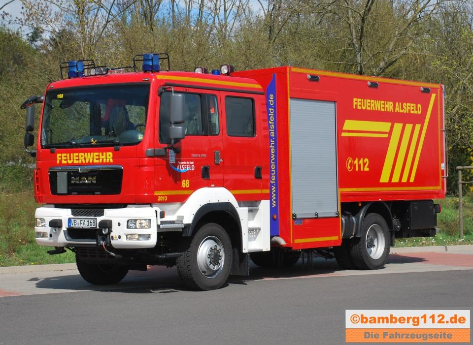 Bamberg112de Gw L2 Der Ff Alsfeld